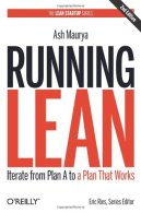 Running Lean Book Cover